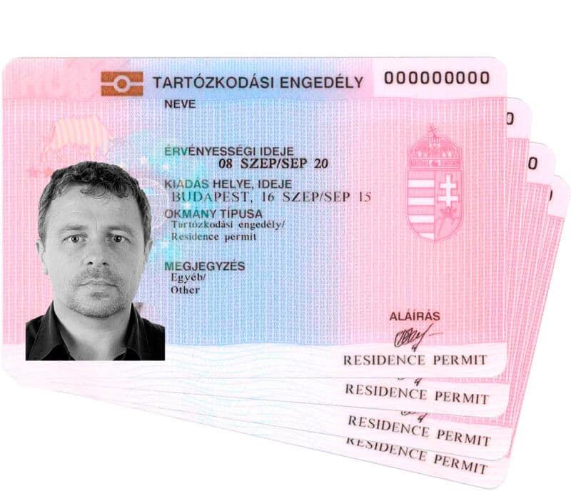 Achiziționați permise de ședere românești-UE valabile la costuri scăzute, fără strămoși români sau dintr-o țară non-UE / SEE